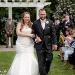 Harris Pelham Inn Wedding