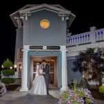 Geoff & Ashley's Gloucester Cruiseport Wedding