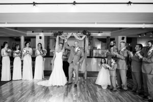 Common Man Inn Wedding
