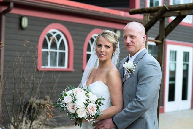 Common Man Inn Wedding