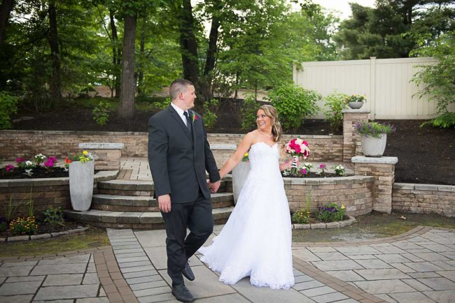 Radisson Castle Wedding