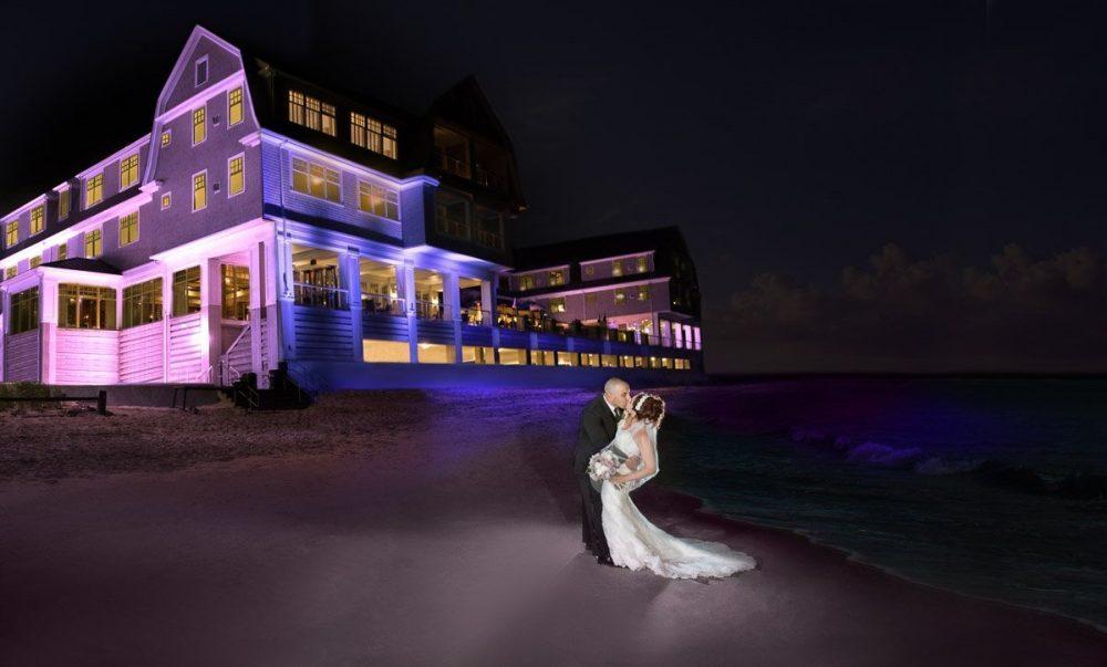 Beauport Hotel Wedding in Gloucester