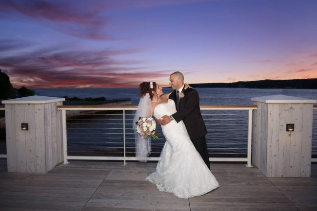 Beauport Hotel Wedding in Gloucester