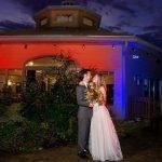 Wedgewood Granite Rose Wedding