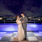DoubleTree Manchester Wedding