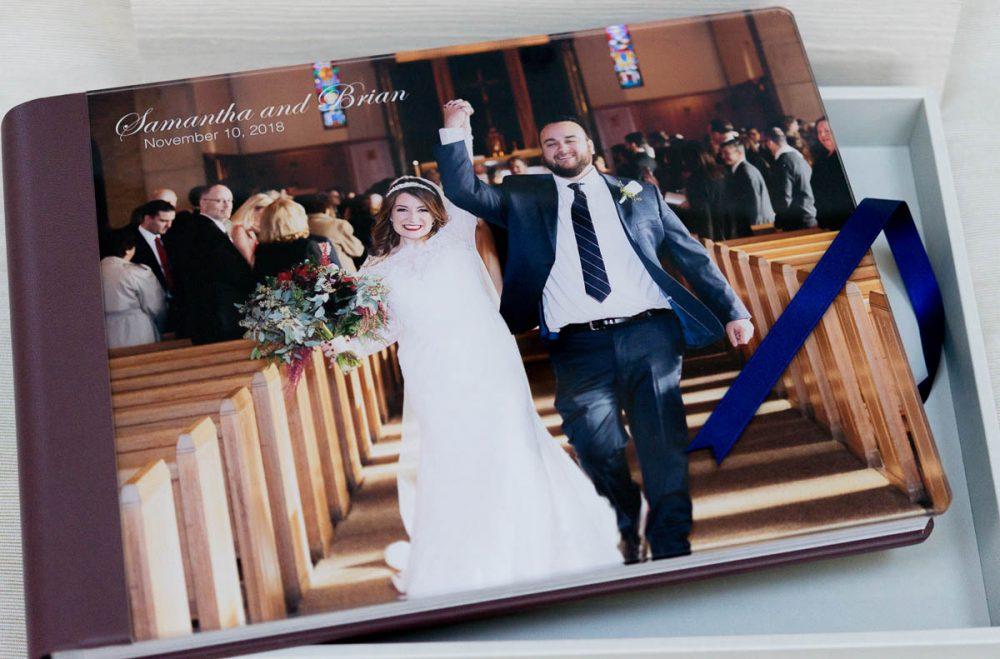 Bedford Village Inn Wedding Album