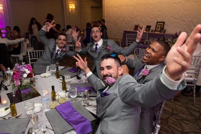 Lombardo's Wedding Reception