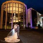 Lombardos Wedding Night Shot Venue