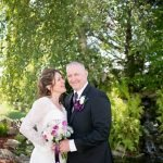 Chrissey & Bill Tie the Knot at Dell-Lea in Chichester