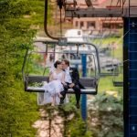 Spectacular Wachusett Mountain Wedding!