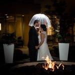 Nashua Courtyard Wedding for Krista and Ryan